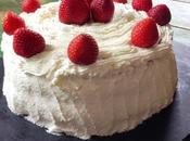Shortcake fraises fraisier japonaise