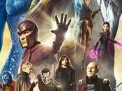 X-Men Days Future Past, passé présent