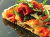 """QUOTIDIEN VOUS Gastronomie Bottega Romana pizza """"comme Rome"""""""