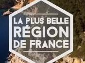 plus belle région France départ soir