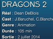 Notre avis Dragons