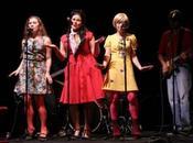 """""""Les Femmes savantes"""" """"Molière l'apéro rock"""" (Lyon)"""