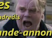 vendredis bande-annonce: Édition avril