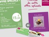 Offre Equilibre Gourmandise Demarle