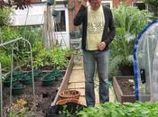 faire jardin Juin