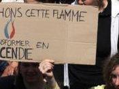 victoire européennes c'est l'échec mouvement anti-raciste