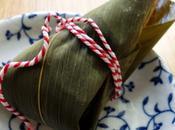 Zongzi perles Japon (boules tapioca) shuǐjīng zòng