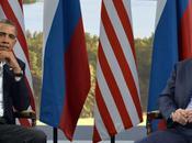 Russie contre États-Unis guerre sera terrain qu'on croit