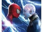 Amazing Spider destin d'un héros