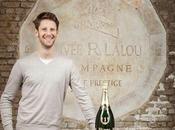 Romain Grosjean ambassadeur Mumm