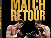 Critique Bluray: Match Retour