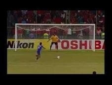 plonge avant tirer penalty