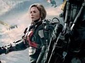 "Critique: ""Edge Tomorrow"" Doug Liman, sortie juin."