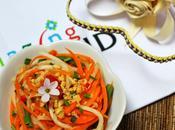 Leçon Salade thaï papaye verte (Som Tam)