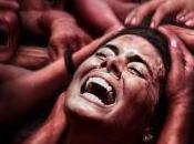 "Nouvelle bande annonce ""The Green Inferno"" Roth."