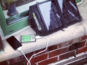 chargeur solaire pour iPhone lequel choisir?