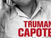 lecture Truman Capote plaisir toujours trop bref
