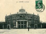 CIRQUE JULES VERNE AMIENS (Somme)