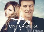 Tony Carreira invite Hélène Ségara Eaux Mars.