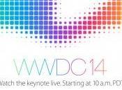 conférence d'Apple direct vidéo