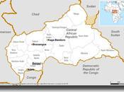 République centrafricaine regain violence inquiétant Bangui