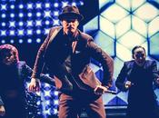 Justin Timberlake festival Rock Lisboa: concert entier
