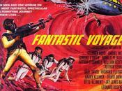 Voyage fantastique- Fantastic Voyage, Richard Fleischer (1966)