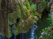 Cascade Bigar Roumanie