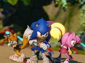 Sonic Boom trouve sous-titre dévoile gameplay vidéo.