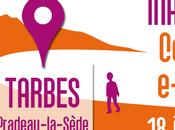 Soirée d'inauguration Mêlée Adour thème e-business
