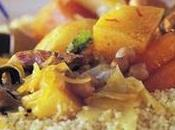 secrets d'un couscous marocain transmis maman