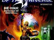 Test Vidéo Masters Universe He-Man Defender Grayskull (Ps2)
