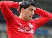 Liverpool renouveau Suarez