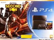 Pack inFamous Second Acheter PlayStation maintenant