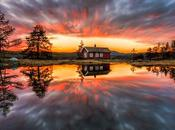 Diving Credit: Henrik Skjelstad Location: Norway http://500px.com/photo/72562137 #photographie...