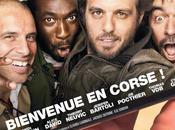 Cinéma Françis, l'affiche officielle