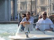 George Clooney Venise, histoire d'amour