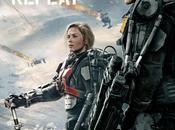 Film Edge Tomorrow (2014)
