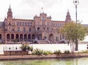 autres quartiers Séville Plaza Espana, Guadalquivir,