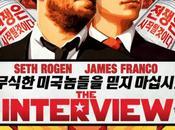 News Première bande-annonce pour «The Interview»