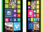 smartphone Nokia Lumia disponible France