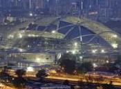 Coupe Monde Brésil l'occasion d'un petit tour d'horizon réalisations stades