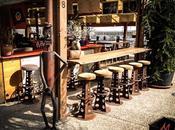 bars restaurants regarder coupe monde Brésil
