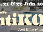 Découvrez AntiKod, l'événement mode beauté organisé Hapsatou