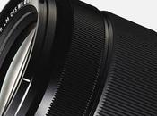 Annonce Fujifilm 18-135 F3,5-5,6