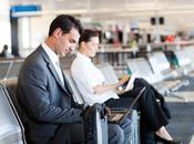 WiFi gratuit dans aéroports Paris