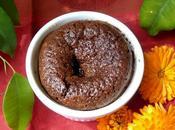 Fondant mi-cuit chocolat