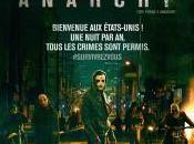 """Nouvelle bande annonce """"American Nightmare Anarchy"""" James DeMonaco, sortie Juillet."""