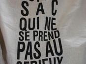 Marie-France bag: éclectisme séduit
