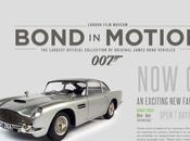 #332 BOND MOTION 2014 london